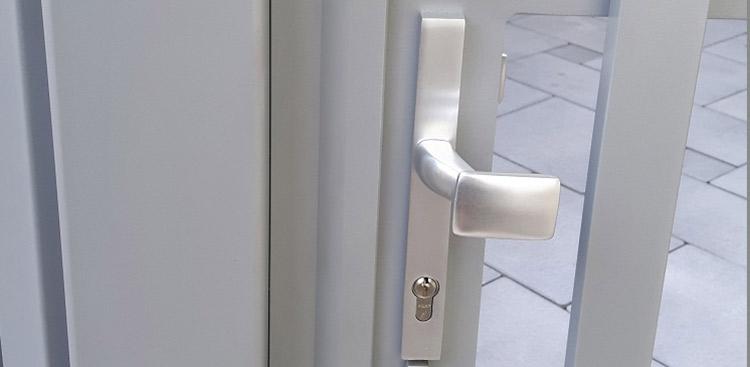 Tor Beschläge für gutes öffnen und schließen des Tors